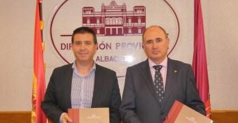 """Cultural Albacete y Fundación Globalcaja, unidos para los """"Circuitos Diminutos"""" y las """"Jornadas de Periodismo"""""""