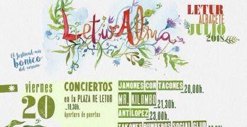 """Entorno natural, música y """"menos masificación"""": la oportunidad que brinda LeturAlma"""
