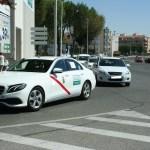 Castilla-La Mancha pondrá en marcha una app para cubrir líneas de transporte combinando taxis y autobuses