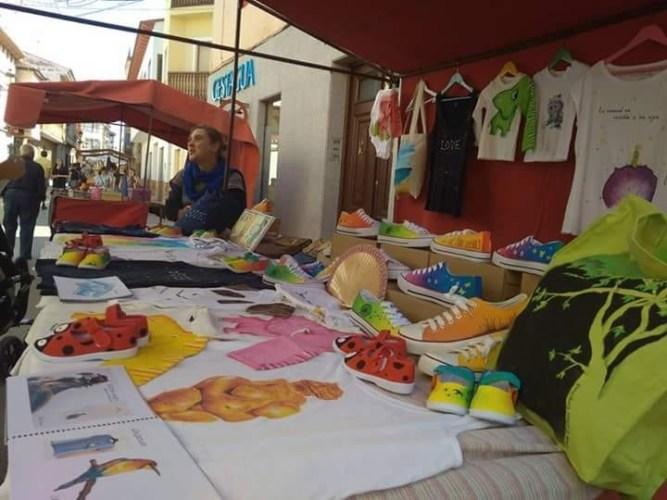 Fademur trabaja con cinco mujeres del entorno rural en Albacete para que den el salto al emprendimiento