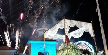 VÍDEO | Abierta la Puerta de Hierros: Albacete comienza la Feria 2018