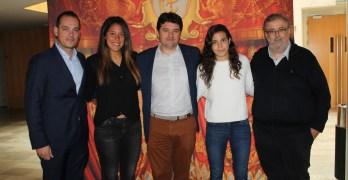 El Centro Comercial Imaginalia de Albacete acoge este sábado el espectáculo teatral de danza y fútbol 'La Partida'