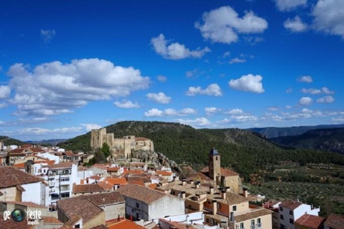 ¿Qué tres pueblos de la provincia de Albacete son los más buscados en Internet?