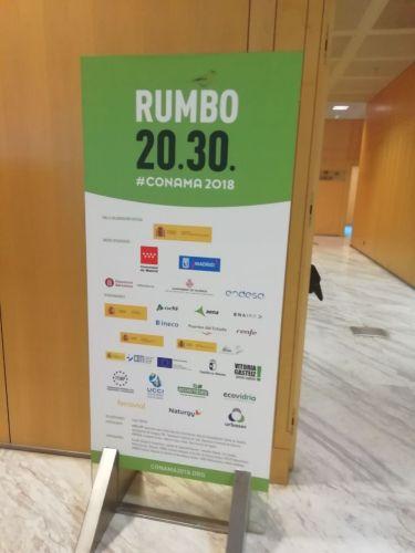 De Albacete a Madrid para presentar el Plan Director de Regeneración Urbana