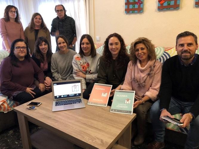 """El proyecto 'Planea"""" para la transición adulta se implantará en los 12 Hogares de Protección que existen en provincia de Albacete"""