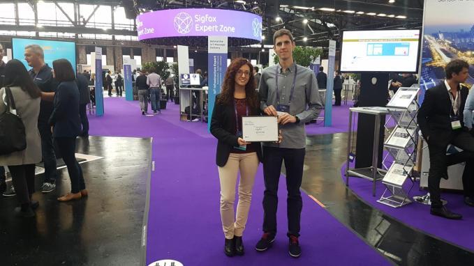 Dos ingenieros de Albacete, premiados por su proyecto de reutilización de componentes electrónicos