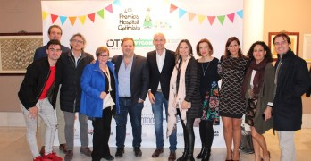 Los hospitales de Hellin y Albacete, reconocidos en los premios 'Hospital Optimista'