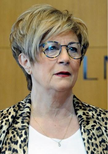 Carmen Valmorisco no será candidata del PSOE a la Alcaldía de Almansa