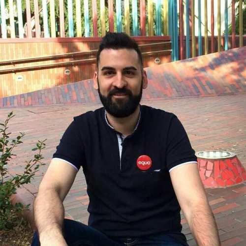 El albaceteño José Antonio Peñaranda, nuevo coportavoz de EQUO Castilla-La Mancha