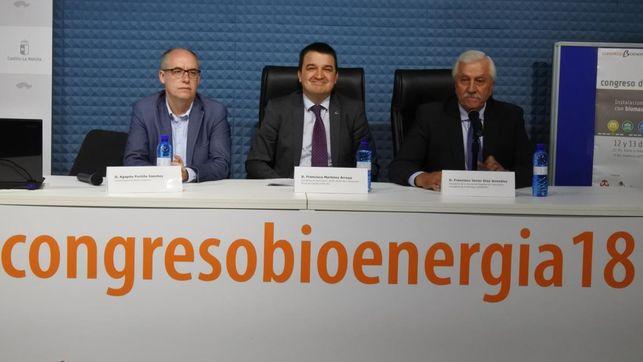 Castilla-La Mancha ingresará 150.000 euros más por su reducción de gases de efecto invernadero