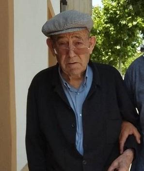 Localizado con vida el hombre de 87 desaparecido de una residencia de ancianos en Balazote