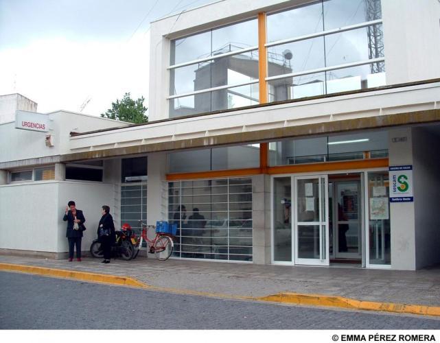 """El sindicato SATSE denuncia un """"episodio violento"""" con un cuchillo contra una enfermera y un médico en La Roda"""