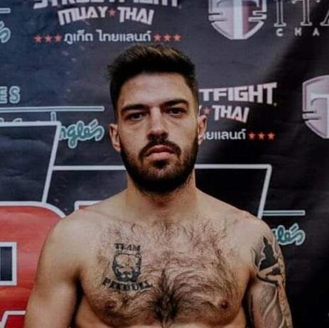 Tras más de un año de recuperación, Juan Salmerón vuelve al ring