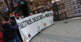 Los colectivos de personas con discapacidad piden una ciudad más accesible
