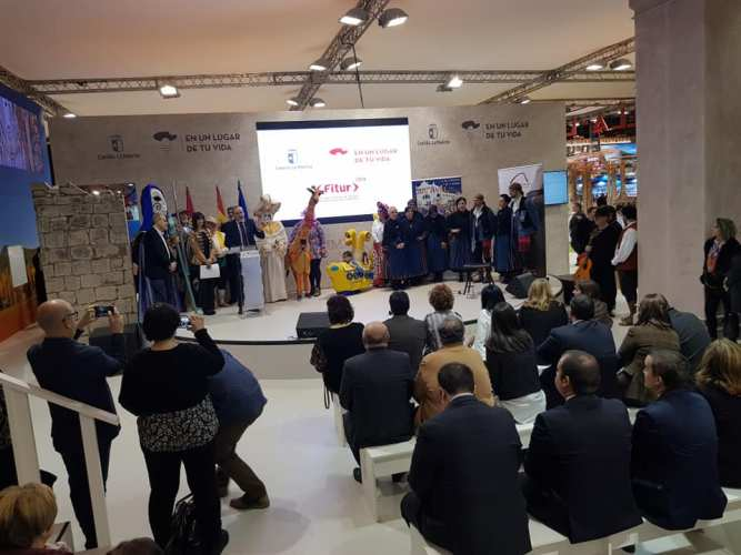 Tradiciones, folclore, cultura y gastronomía, las apuestas de la provincia de Albacete en  FITUR