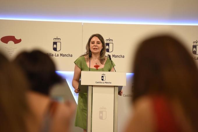 Castilla-La Mancha ofrece ayudas a víctimas de violencia de género para acceder a pisos tutelados