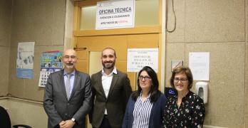 La Oficina Técnica de Atención a Personas Afectadas por el Caso iDental ya está operativa en Albacete