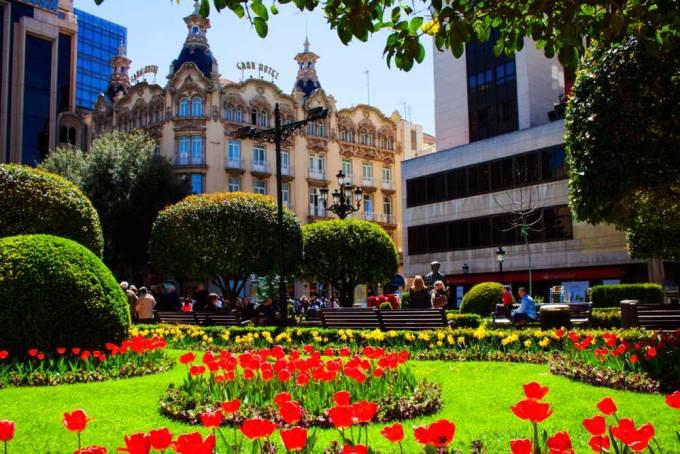 ¿Cómo es la calidad de vida en la ciudad de Albacete?