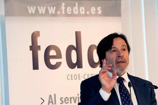 Artemio Pérez, único candidato para seguir al frente de FEDA