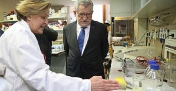 Investigadores de la UCLM buscan bacterias que funcionen como agentes bioconservantes en el queso manchego