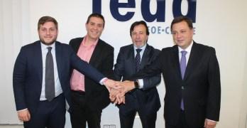 """Artemio Pérez es reelegido al frente de FEDA y califica de """"urgente"""" prepararse para afrontar la revolución tecnológica"""