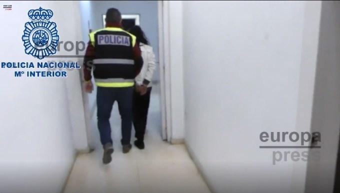 VÍDEO | Liberan en Albacete a una menor de 13 años que fue detenida ilegalmente por su suegro en Talavera