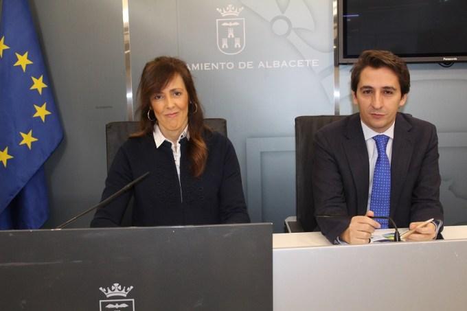 Ayuntamiento y Aguas de Albacete ampliarán las ayudas de la 'Tarifa Social' para garantizar necesidades básicas