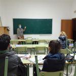 Unos 80 participantes en el programa de Liderazgo Táctico han mejorado su conocimiento del español a través de los cursos de la Universidad Popular