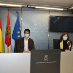 El Ayuntamiento de Albacete y el Colegio de Psicólogos regional colaboran en la prevención del consumo de alcohol en jóvenes