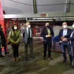 La Cooperativa 'La Unión' de Tarazona de la Mancha recibe la mayor ayuda VINATI de la provincia