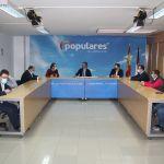 El PP de Albacete crea las vicesecretarías de 'Rescate Económico, Promoción Provincial e Impulso Marca Albacete'