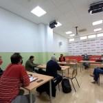 CCOO Albacete y UGT diseñan estrategias sindicales para reactivar la negociación colectiva en Albacete