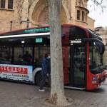 El Transporte Urbano de Albacete obtiene el certificado de accesibilidad universal