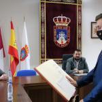 Sergio Jiménez, nuevo concejal del Partido Popular en La Roda