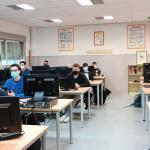 El IES 'Leonardo da Vinci' ofrece un Curso de Especialización en Ciberseguridad