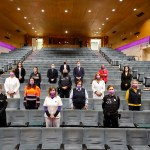 """El Ayuntamiento de Albacete """"reconoce"""" a las mujeres que han prestado servicios esenciales durante la pandemia"""