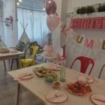 Reconvertirse en tiempos de pandemia: de los desayunos a domicilio a los cumpleaños burbuja
