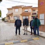 La Gineta llevará a cabo un proyecto de evacuación de pluviales para prevenir inundaciones