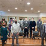 La Junta destinó 1,1 millones de euros en Tarazona de la Mancha gracias al Plan de Empleo y los Programas Garantía + 55 e Inserción Laboral