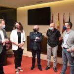 Constituida la Mesa de Seguimiento de la Declaración del Teatro Circo de Albacete como Patrimonio Mundial de la Humanidad