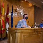 Las entidades sociosanitarias de la provincia de Albacete contarán en 2021 con 383.000 euros