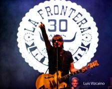 La Frontera / Foto: Luis Vizcaino