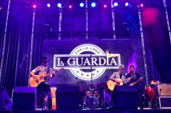 La Guardia / Foto: Luis Vizcaino