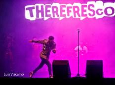 The Refrescos / Foto: Luis Vizcaino