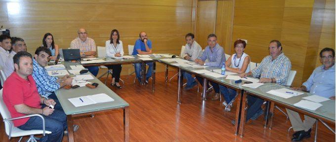 Comité de selección de Farcama
