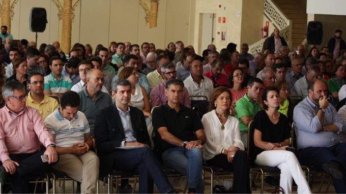 Comite PSOE CLM-4