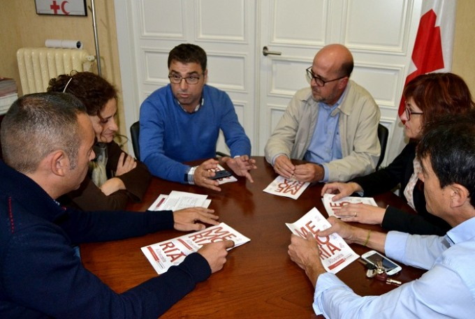 Foto GMS Ayto AB (Reunión Cruz Roja)