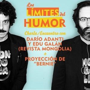Los límites de la humor
