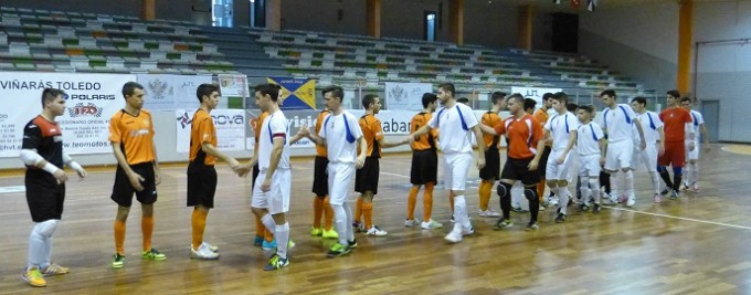 albacete futbol sala