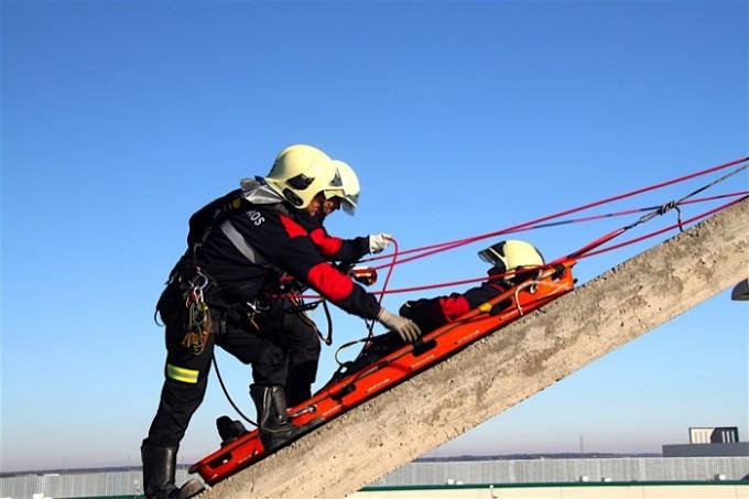 jornadas rescate bomberos 4